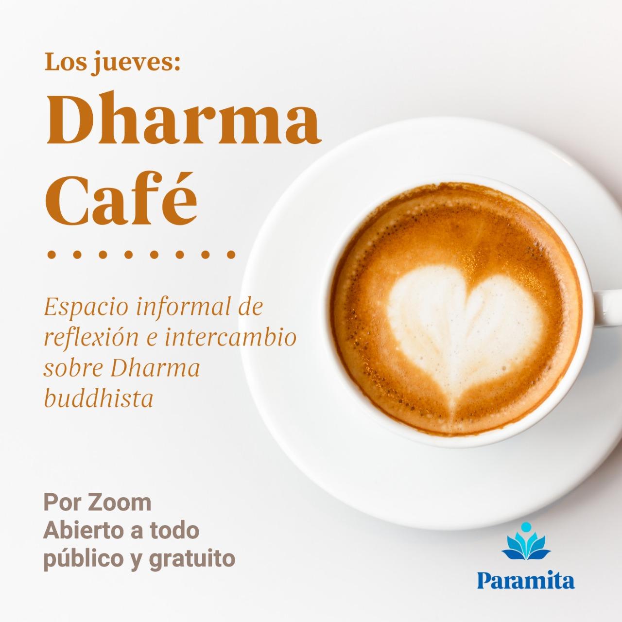 Dharma Café